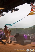 Summercamp Music Festival 2011